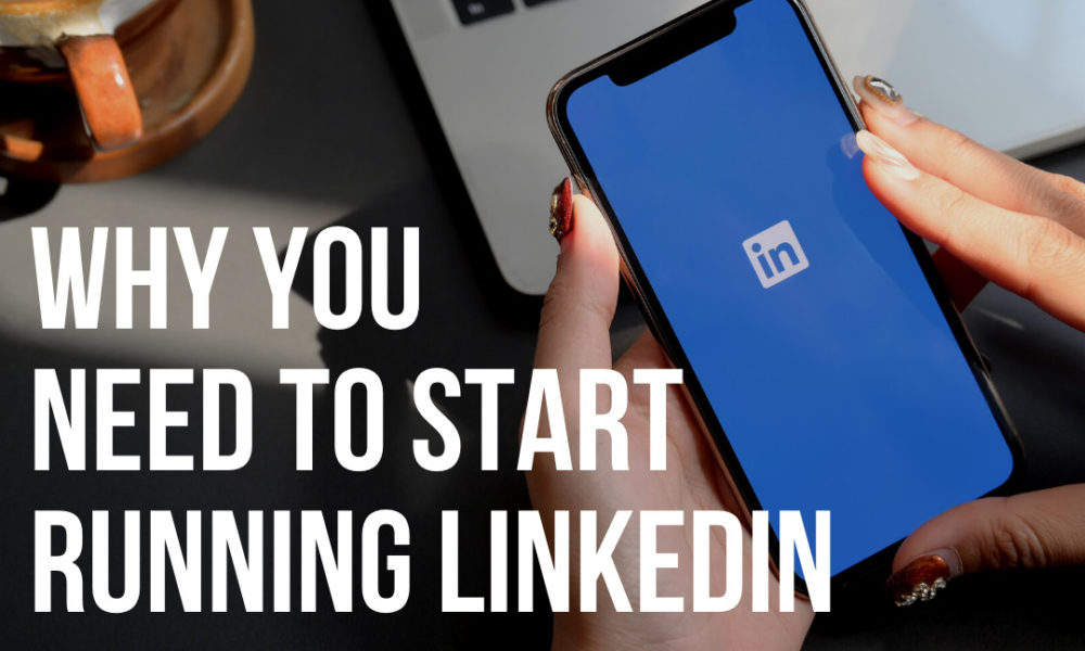 Why you should be using LinkedIn Conversation Ads