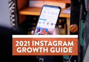 How to grow my instagram account